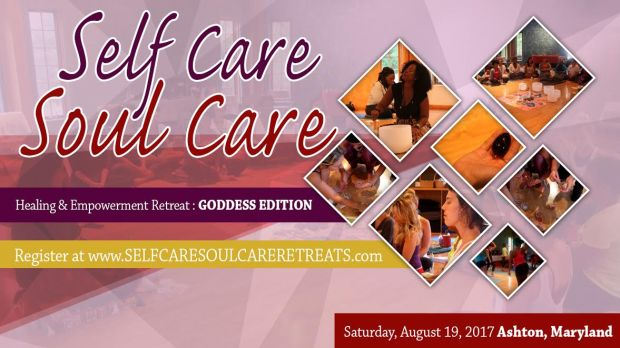 Selfcaresoulcareretreat