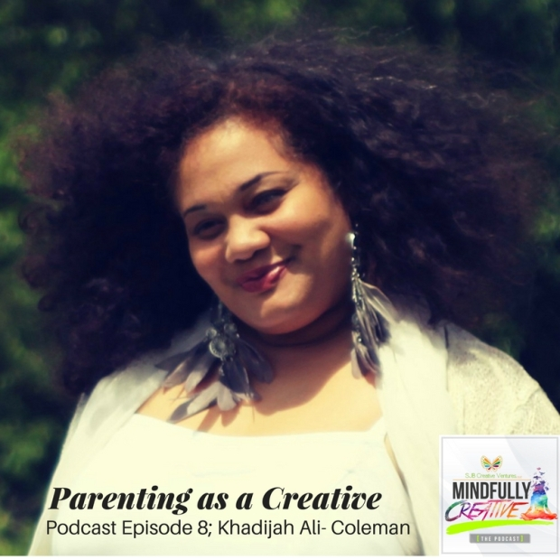 Parenting as a Creative