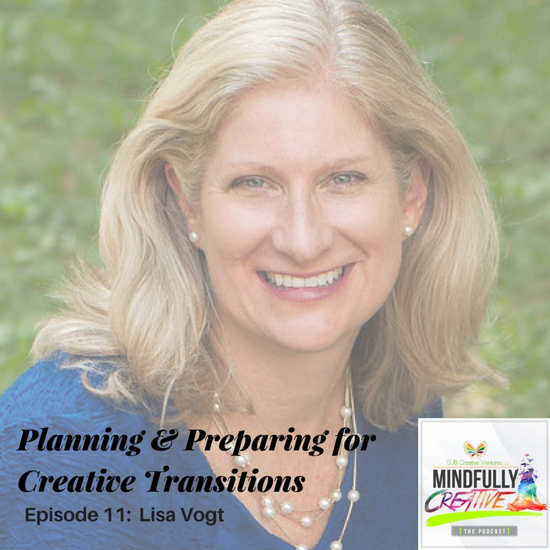 Creative Transitions Mindfully Creative Rev